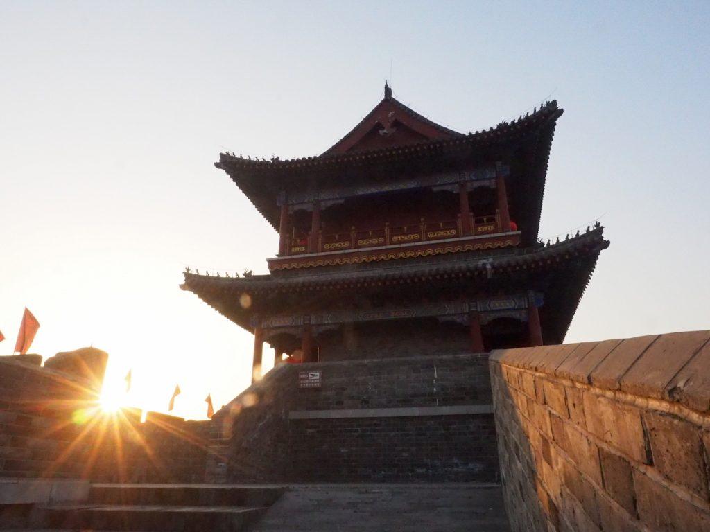 kota tua weifang